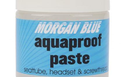 Pasta vandfast til samling Morgan Blue 200 ml