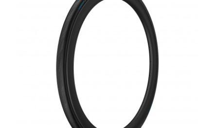 Pirelli P Zero Velo 4S – Foldedæk 700x23c – Sort/blå