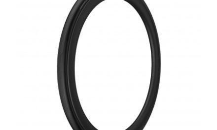 Pirelli P Zero Velo – Foldedæk 700x23c – Sort/grå