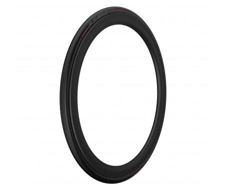 Pirelli P Zero Velo TT – Foldedæk 700x23c – Sort/rød