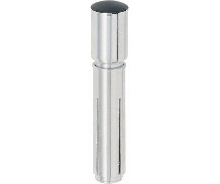 Point semi Ahead i aluminium – 130mm høj