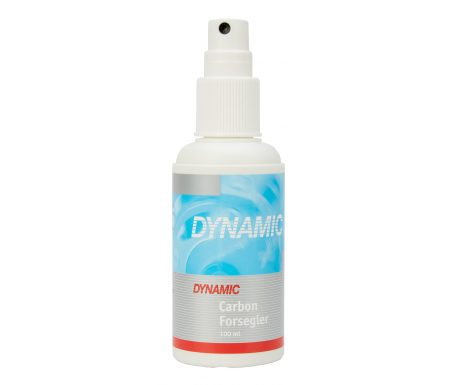 Polish spray carbon Dynamic F-027 100 ml