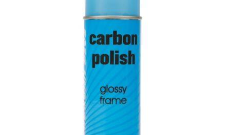 Polish spray carbon Morgan Blue 400 ml
