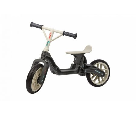 Polisport Balance Bike – Løbecykel – Grå
