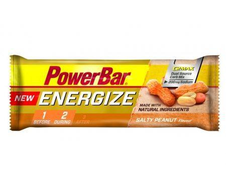 Powerbar Energize – Salty Peanut 55 gram