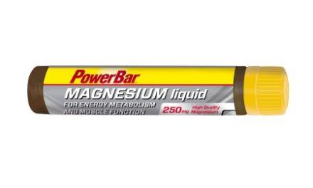 Powerbar – Magnesium Liquid – Ampul med 250 mg magnesium