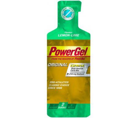 Powerbar Powergel – Lemon/Lime 41 gram