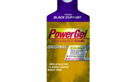 Powerbar Powergel – Solbær  41 gram