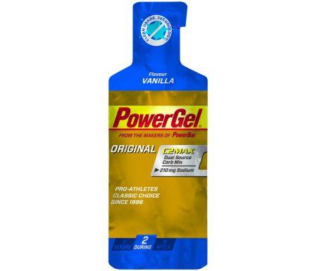 Powerbar PowerGel – Vanilje 41 gram