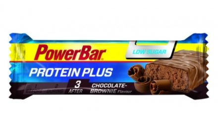 Powerbar Protein plus – Chocolade Brownie 35 gram
