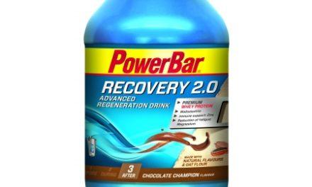 Powerbar – Recovery 2.0 – Chokolade – 1.144 gram