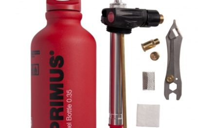 Primus Power Multifuel Kit – Opgraderingskit til Eta Power