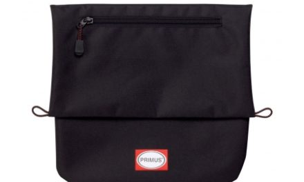 Primus Super Pouch – Opbevaringspose – Sort
