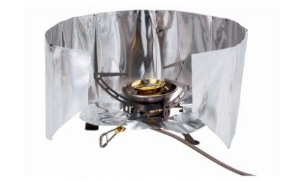 Primus – Vindskærm og varmereflektor