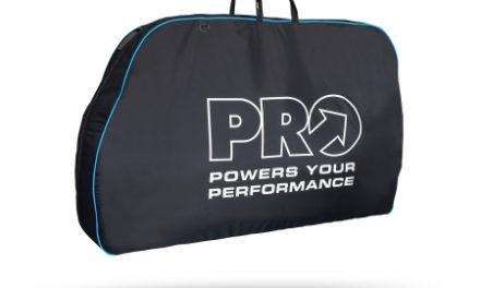 PRO – Cykeltaske soft