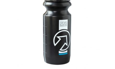 PRO – Flaske – 600ml – Sort