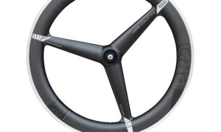 PRO – Forhjul 3-Spoke Carbon 700c – Ultegra – Clincher