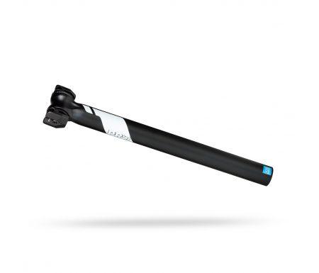 PRO – FRS Sadelpind Aluminium – MTB –  350mm lang – Sort