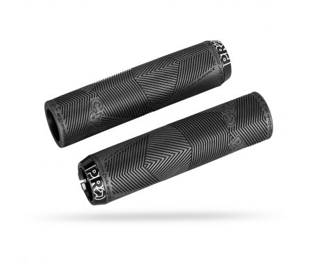 Pro Håndtagsæt – Lock on Sport – 30 x 132,5mm – Sort