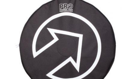 PRO –  Hjultaske til 1 hjul – Race – Sort