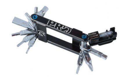 PRO – Miniværktøj – 15 funktioner – 6061 Aluminiums body