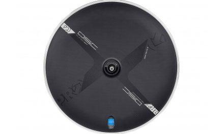 PRO – Pladebaghjul Carbon – 700c – Clincher