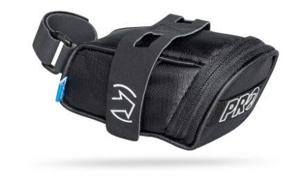 PRO – Sadeltaske Maxi Plus Strap – Med spændebånd