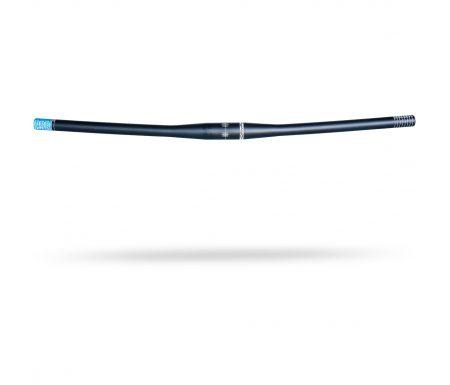 PRO – Styr Koryak Flat MTB – Sort – 720mm bred – 31,8mm