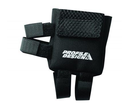 Profile Design – E-pack – Sort Small – Steltaske