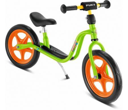 Puky LR 1 – Løbecykel – 35 cm – Grøn