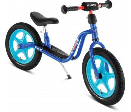 Puky LR 1L – Løbecykel – 35 cm – Blå