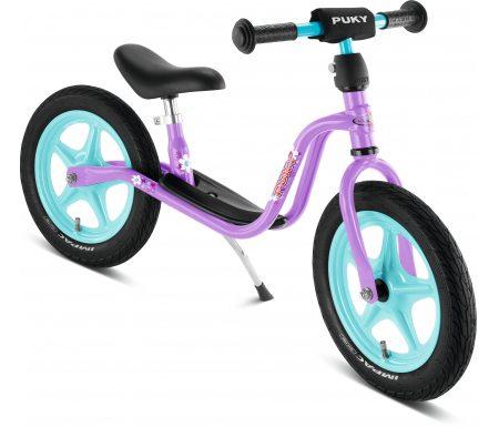 Puky LR 1L – Løbecykel – 35 cm – Lilla