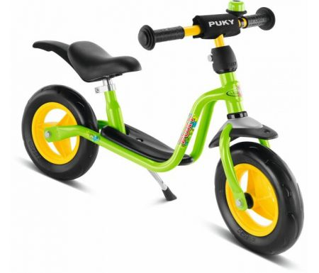 Puky LR M Plus – Løbecykel – 30 cm – Grøn