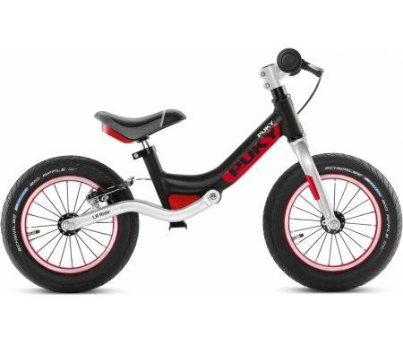 Puky LR Ride løbecykel – Sort