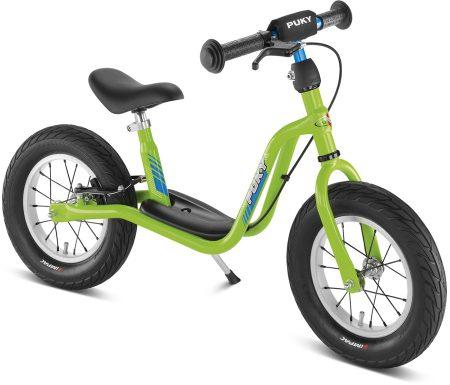 Puky – LR XL – Løbecykel med bremse fra 3 år – Kiwi