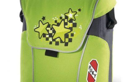 Puky – LT2 – Kiwi/Grøn – Styrtaske