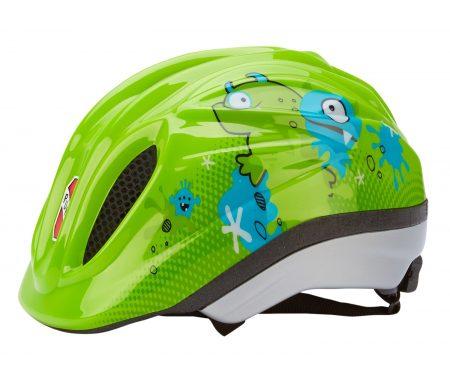 Puky PH 1 – Cykelhjelm – Str. 46-51 cm – Kiwi