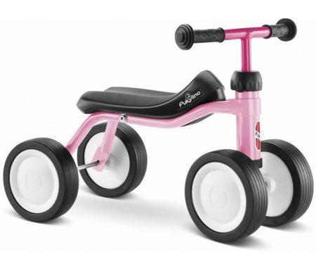 Puky – Pukylino – Løbecykel fra 1 år/ 75 cm – Pink