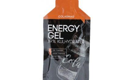 PurePower EnergyGel – Cola 40 gram