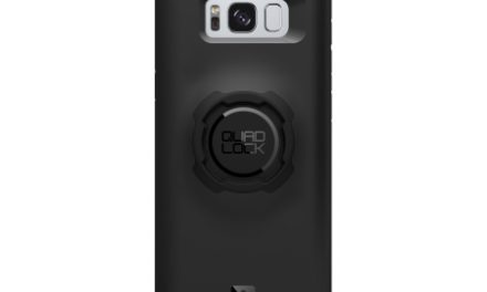 Quad Lock – Cover – Til iPhone 6+/6s+