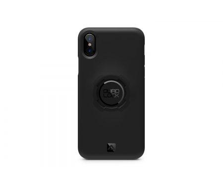 Quad Lock – Cover – Til iPhone X