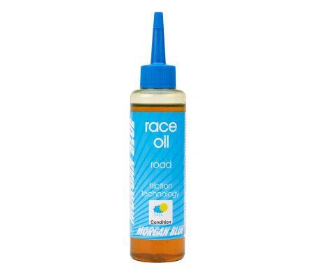Race olie dryp flaske Morgan Blue 125  ml