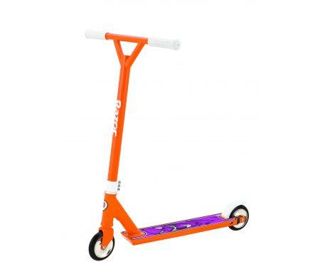 Razor EL Dorado Trick Løbehjul  orange