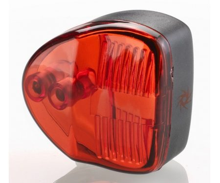 Reelight magnet baglygte SL 120 med Back up uden beslag og magnet