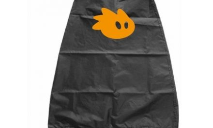 Regnslag Yepp Cover til Maxi barnestol bag