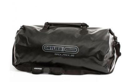 Rejsetaske Ortlieb Rack-Pack sort 89 liter