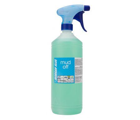 Rengøringsmiddel Mud off Morgan Blue 1000 ml