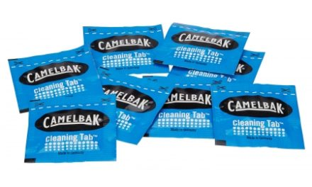 Rengøringstabeletter Camelbak 8 stk