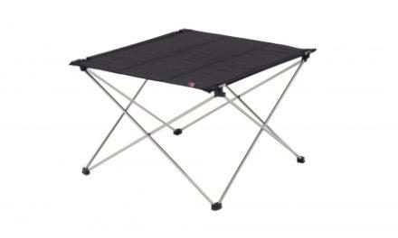 Robens Adventure Table L – Foldebord – 59 x 70 x 42 cm – Sort