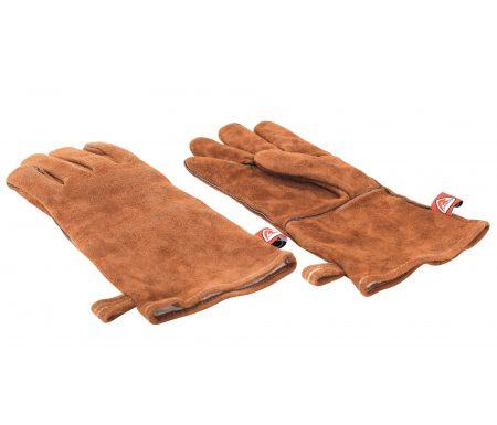 Robens Fire Gloves – Bålhandsker – Brun